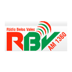 Radio Belos Vales - 1360 AM Santa Catarina