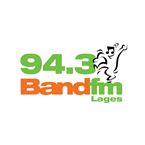 Band FM - 94.3 FM Lages