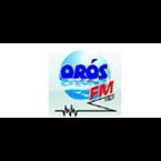 Oros FM - 105.7 FM Oros , CE