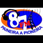 87 FM - 87.5 FM Aracariguama , SP