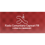Radio Comunitaria Capivari FM - 87.9 FM Capivari de Baixo, SC