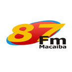87 FM Macaiba - 87.9 FM Macaiba