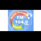 Coribe-FM - 104.9 FM Coribe, BA