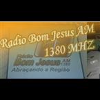 Radio Bom Jesus - 1380 AM Siqueira Campos, PR