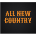 All New Country
