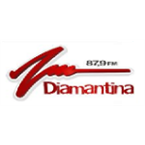 Diamantina FM - 87.9 FM Morro do Chapeu, BA