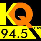 KQ94 - 94.5 FM Santo Domingo, Santo Domingo