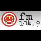 Expressao FM - 104.9 FM Montes Claros