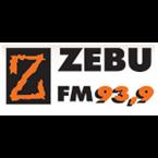 Zebu FM - 93.9 FM Uberaba