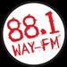 WAYH - 88.1 FM