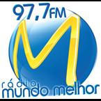 Mundo Melhor - 97.7 FM Governador Valadares