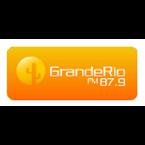 Grande Rio FM - 87.9 FM Barra, BA