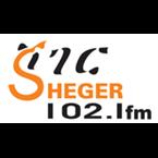 Sheger - 102.1 FM Addis Ababa