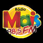 Mais FM - 98.5 FM Aracruz, ES