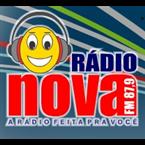 Radio Rádio Nova FM - 87.9 FM Anapolis, GO Online