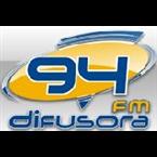 Rádio Difusora FM - 94.0 FM Sao Luis