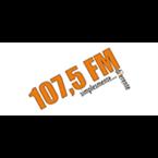 107.5 FM - Joinville, SC