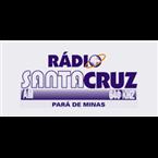 Radio Santa Cruz Am - 640 AM Para de Minas