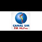 Radio Canal 1 - 93.7 FM Taquaritinga, SC