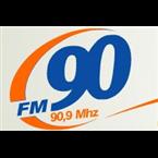 FM 90 - 90.9 FM Salto, SP