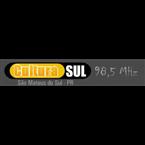 Cultura Sul FM - 98.5 FM Sao Mateus do Sul, PR
