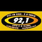Piti FM - 92.1 FM Assis Chateaubriand, PR