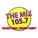 The Mix 105.7 (KDXN)