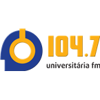 Universitária FM - 104.7 FM Vitoria