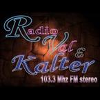 Radio Vale Kalter 1033