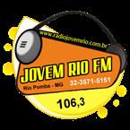 Rádio Jovem Rio 106.3 (Brazilian Popular)