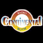 Radio Continental FM - 98.3 FM Porto Alegre, RS Online