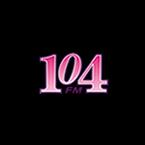 104 FM - 104.1 FM Porto Alegre, RS