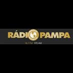 Radio Rádio Pampa AM - 970 AM Porto Alegre, RS Online