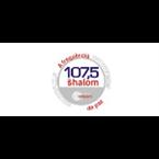 Rádio Shalom 107.5 FM | (Evangélica)