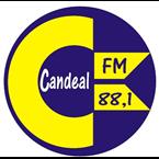 Candeal FM - 88.1 FM Cordeiro, BA