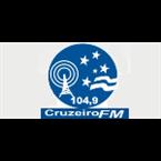 Cruzeiro FM - 104.9 FM Tucano