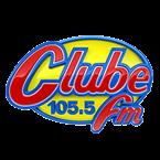 Clube FM (Brasília) - 105.5 FM Brasilia