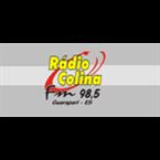 Radio Colina FM - 98.5 FM Guarapari Online