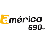 Radio America AM - 690 AM Vitoria, ES