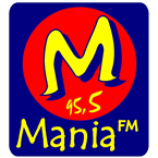 Radio Mania FM - 95.5 FM Ibatiba