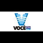 Voce FM - 92.1 FM Redencao, PA