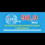 Cultura FM - 98.9 FM Posse