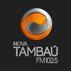 Tambau FM - 102.5 FM Joao Pessoa, PB