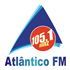 Rádio Atlantico FM - 105.1 FM