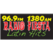 Radio Fiesta (WWRF) - 1380 AM