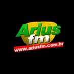 Radio Arius FM - 87.9 FM Campina Grande, PB Online