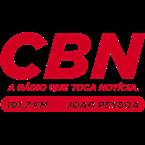 Radio Rádio 101 FM - 101.0 FM Joao Pessoa, PB Online