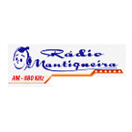 Radio Mantiqueira AM - 680 AM Anapolis