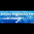Radio Ribeirão FM - 87.9 FM Guapo Online