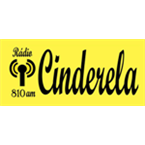 Radio Rádio Cinderela - 810 AM Campo Bom Online